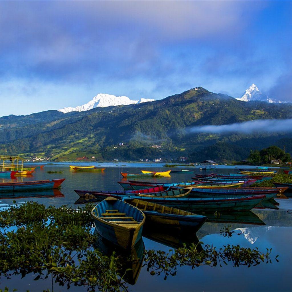 Pokhara Nepal Tourism