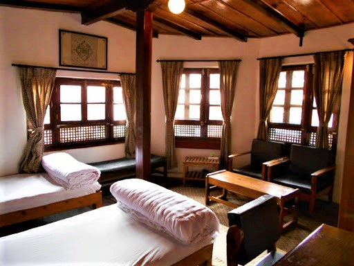 Accommodation in Nepal