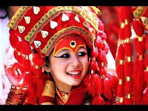 Unique culture and religion in Nepal