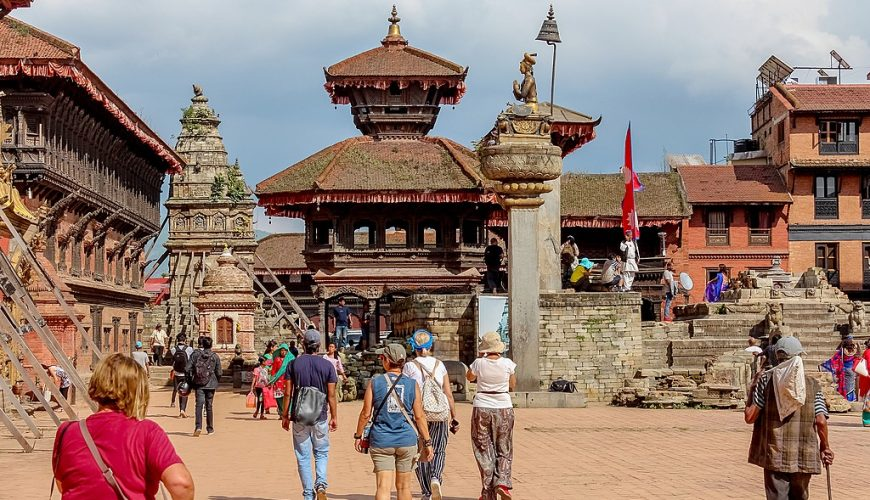 Kathmandu Tourism