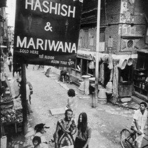 Flow of Hippies